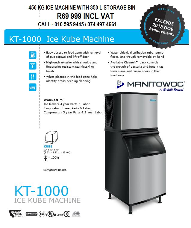 KT1000 - WEBSITE 450 KG PER 24 HOURS